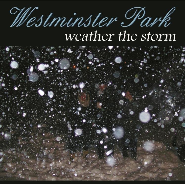 Weather The Storm Album Cover Medium