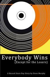 Everybody Wins Digital Cover